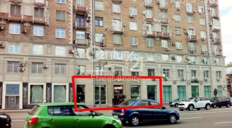 Аренда торгового помещения, м. Шаболовская, Ленинский пр-кт. - Фото 2