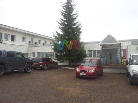 Аренда склада, Уфа, Ул. Цветочная - Фото 3