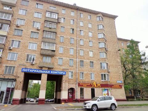 Продаем 1-комнатную квартиру Ленинский пр-т, д.85 - Фото 1