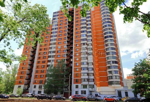 Продажа квартиры на Карамышевской наб 56 - Фото 1