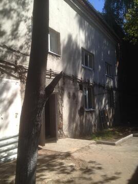 Аренда офис г. Москва, м. Семеновская, ул. Семеновская Б, 42 - Фото 2
