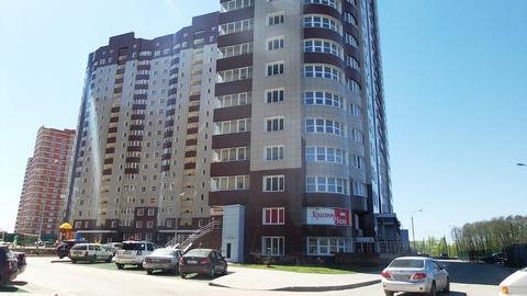 Продам 3-к квартиру, Щербинка г, улица Южный Квартал 5 - Фото 2