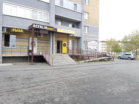 Продажа торгового помещения, Тюмень, Ул. Самарцева - Фото 3