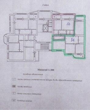 Продаётся 1-к квартира в новостройке в центре города - Фото 2