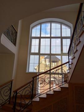 Продается современный дом.380 кв. м. с гаражом на 2 машины в Булатово - Фото 3