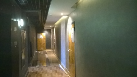 1 комнатная ЖК Гарден парк Эдальго Коммунарка - Фото 5