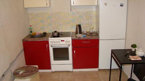 Комната в 2-к. кв. мкр-н Гагаринский, Институтская улица, д. 2а - Фото 2