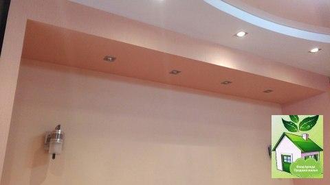 Сдается элитная 2к-кв в новом доме с индивидуальным отоплением - Фото 4