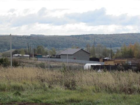Продается земельный участок в с. Акатьево Коломенского района - Фото 5
