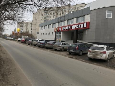 Продажа торгового помещения, Липецк, Победы пр-кт. - Фото 5