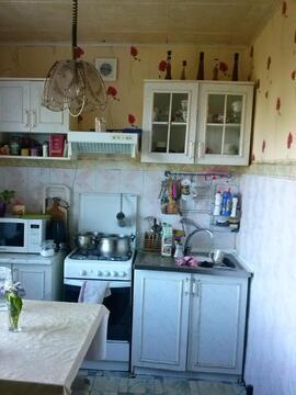 Трехкомнатная квартира в п.Ржавки (около Зеленограда) - Фото 4