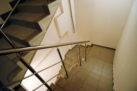 Продажа офиса 140 кв.м. в 150 м. от Кремля, ул.Волхонка 5/6с4 - Фото 5