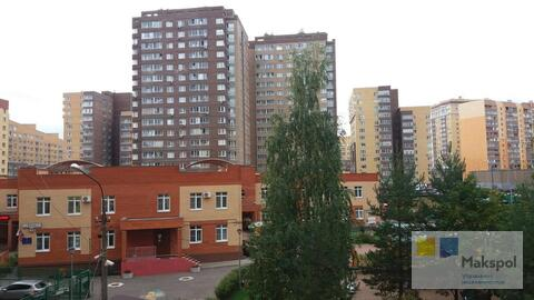 Продам 3-к квартиру, Коммунарка п, 17 - Фото 3