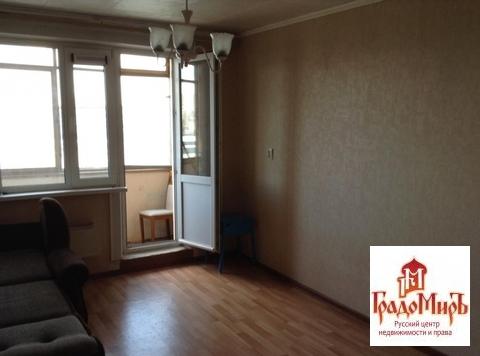 Сдается квартира, Мытищи г, 38м2 - Фото 2