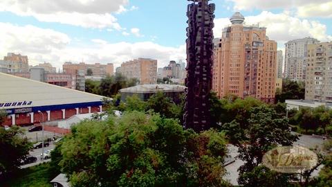 Светлая просторная квартира Тишинская площадь, дом 6 - Фото 1