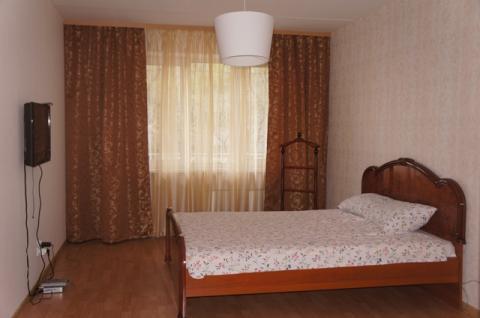 Квартира посуточно г.Екатеринбург - Фото 2