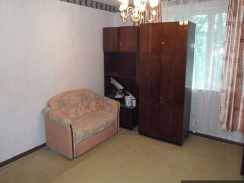 Продажа квартиры, м. Фили, Филевский б-р. - Фото 5