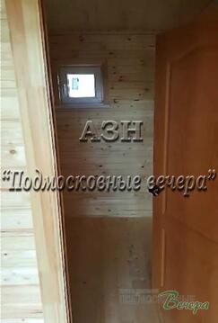 Щелковское ш. 95 км от МКАД, Финеево, Дом 70 кв. м - Фото 4