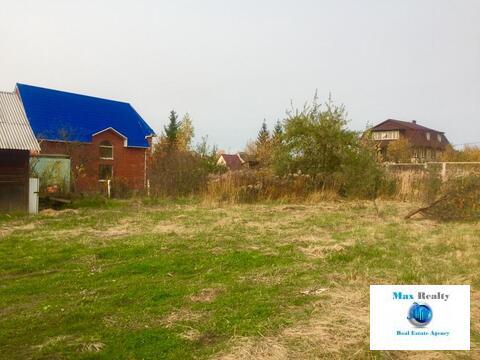Продается участок. , Троицк г, 7-й Кленовый переулок - Фото 4