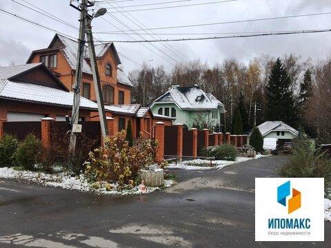 Продается дом в д.Кривошеино П.Первомайское, г.Москва - Фото 2