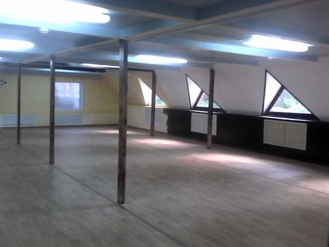 Второй этаж отдельно стоящего магазина. 130 кв.м, 50000 рублей в месяц - Фото 3