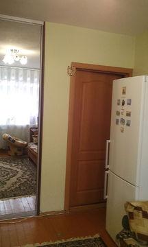 Комната в 3-х ком. кв, Железнодорожный р-он, ул. Мяги, дом 5, - Фото 3