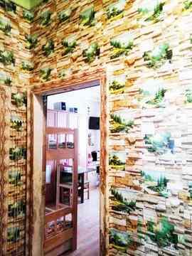 Продажа 2-комнат в 3-комнатной квартире на Флёрова 4 - Фото 2