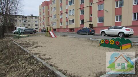Продается новая 2хкомнатная квартира в Приозерске, дом новый - Фото 1