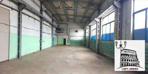 Сдается в аренду производственное помещение, общей площадь 396,0 кв.м. - Фото 1