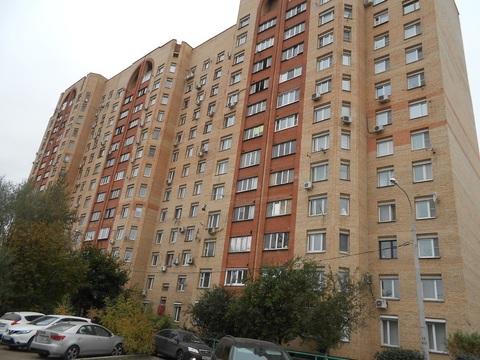 2-комнатная квартира в г. Красногорск, ул. Циолковского, д. 17 - Фото 2