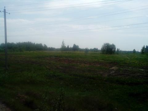 Пром. земля в Истринском районе. - Фото 2