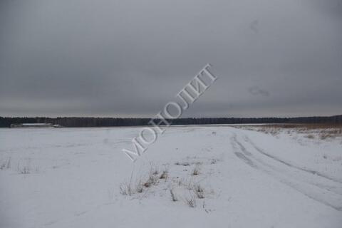 Земельный участок 12 гектаров. г. Москва, п. Щаповское, д. Овечкино - Фото 3