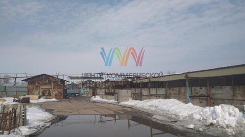 Аренда производственного помещения, Уфа, Ул. Благоварская - Фото 2