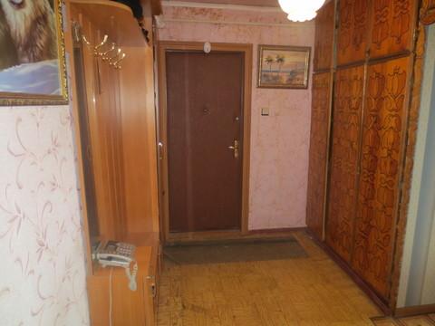 Сдам 3х к. квартиру с мебелью и техникой около города-курорта Таруса - Фото 5