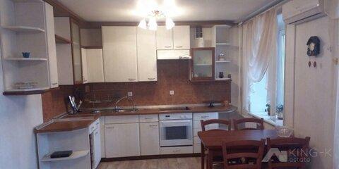 3 - х комнатная квартира г Мытищи, Лётная улица, 32к1. - Фото 1