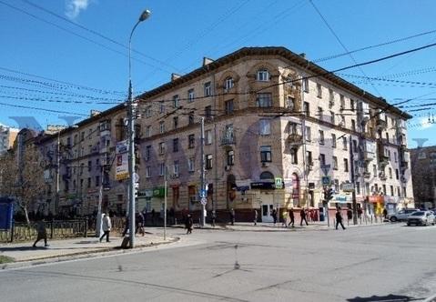 Измайловский б-р 38, Трёхкомнатная квартира в сталинском доме. - Фото 1