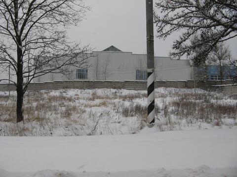 Производственно-складской комплекс 7200 м2 50 км Ленинградского шоссе - Фото 4