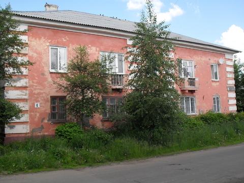 2-комнатная квартира, ул. Черняховского - Фото 1