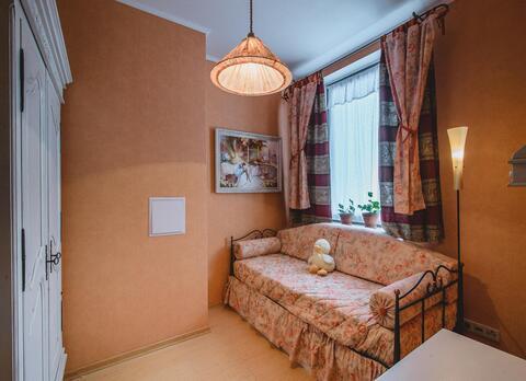 3 к апартаменты в элитном комплексе в Алуште возле моря. - Фото 5