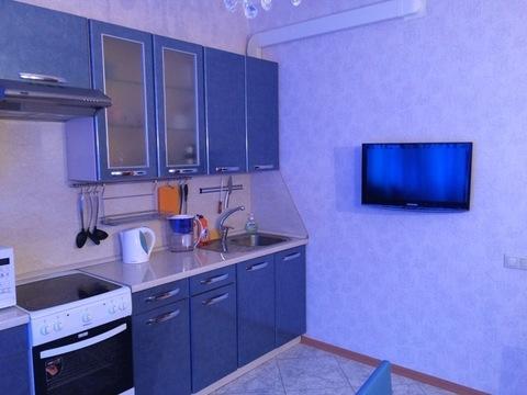 Сдается 1 комнатная квартира г. Обнинск ул.Курчатова 76 - Фото 3