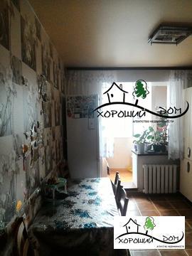 2-х комнатная квартира п. Андреевка дом 41 - Фото 4