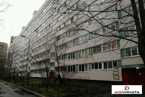 Продажа квартиры, м. Гражданский проспект, Ул. Демьяна Бедного - Фото 1