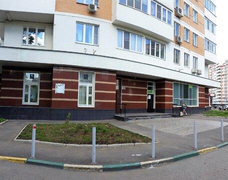 3-комнатная квартира, м.Раменки, Мичуринский проспект, д.16 - Фото 3