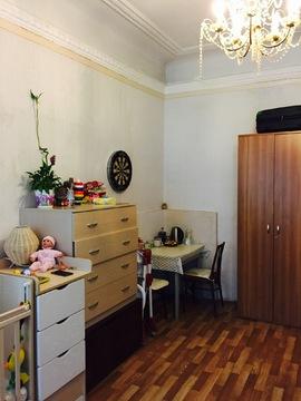 Продается комната в 4х к.кв на ул Рыбацкая в 5 мин от м. Чкаловская - Фото 2