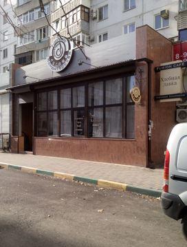 Оборудованное кафе 167 кв.м. в Южном районе. - Фото 2