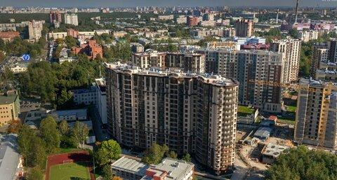 Однокомнатная квартира в новом доме на Фермском ш. - Фото 1