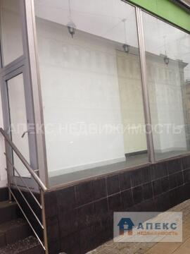 Аренда магазина пл. 81 м2 м. Проспект Мира в жилом доме в Мещанский - Фото 2