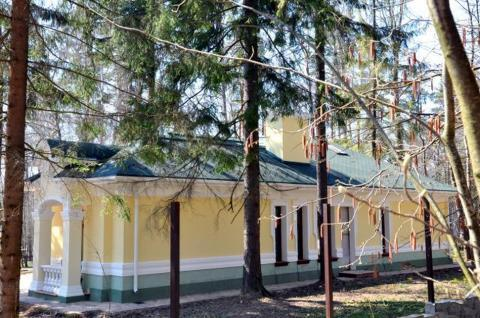 Усадьба на лесном участке в Новой Москве. Сосновый Бор. - Фото 3