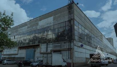 Продажа офис г. Москва, м. Авиамоторная, ул. Подъемная, 14 - Фото 2