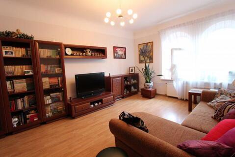 120 000 €, Продажа квартиры, Купить квартиру Рига, Латвия по недорогой цене, ID объекта - 313137370 - Фото 1